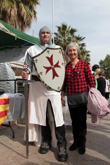 Sant Jordi ACAF (10)
