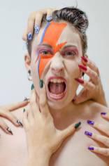 Scream - Laura Lázaro Romero