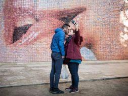 So kiss me - Regina Barbas
