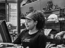 Tan joven y trabajando - 8-M - Día internacional de la mujer