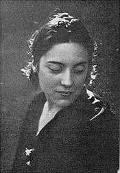 Lolita Díaz Baliño