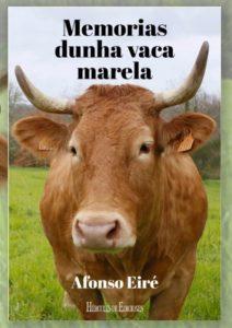 Memorias dunha vaca marela