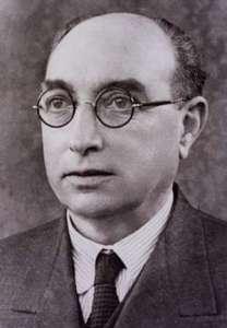 Gonzalo López Abente