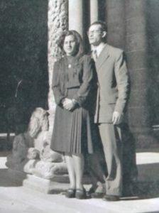 Antía Cal e Antón Beiras