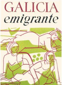 Galicia emigrante - Luís Seoane