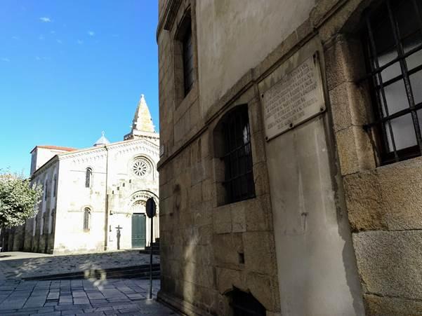 Lateral Casa Cornide