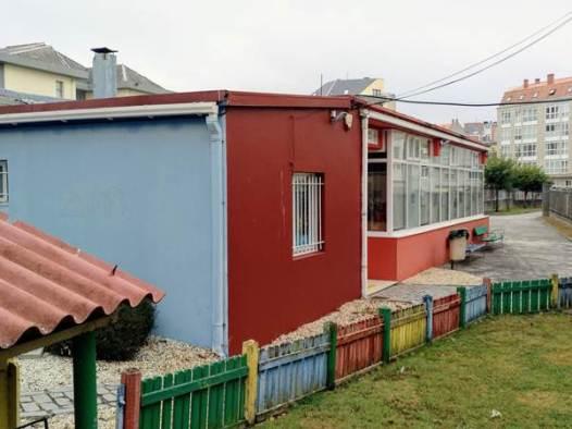 Escola Infantil Luís Seoane