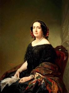 Gertrudis Gómez Avelllaneda