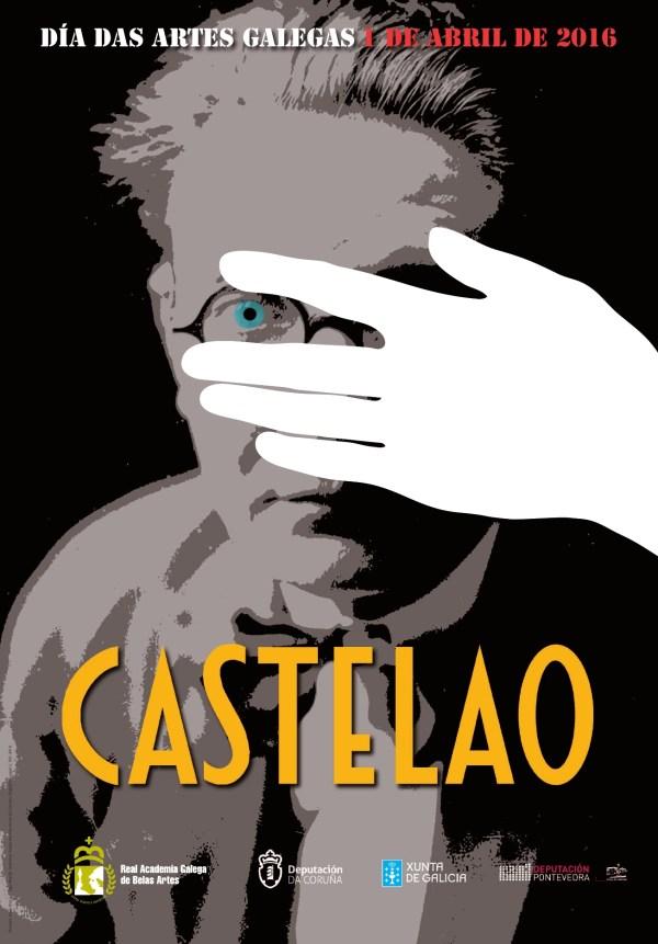 Castelao - Día das Artes