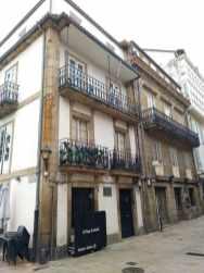 Casa de Rosalía de Castro