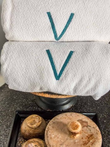 V Integrated Wellness Botanical SPA, nome e sobrenome!