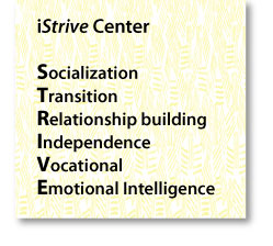 iStrive Center for autistic adults