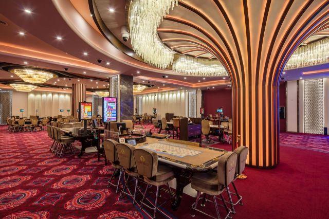 Serious Gambling den online casino handy bezahlen Slots On The App Store