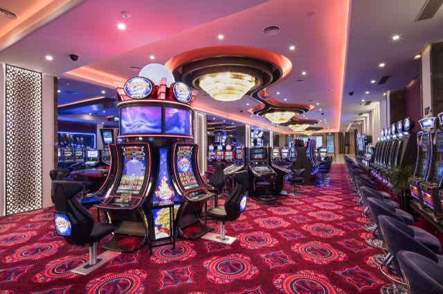 лучшие лучшие онлайн казино в Великобритании