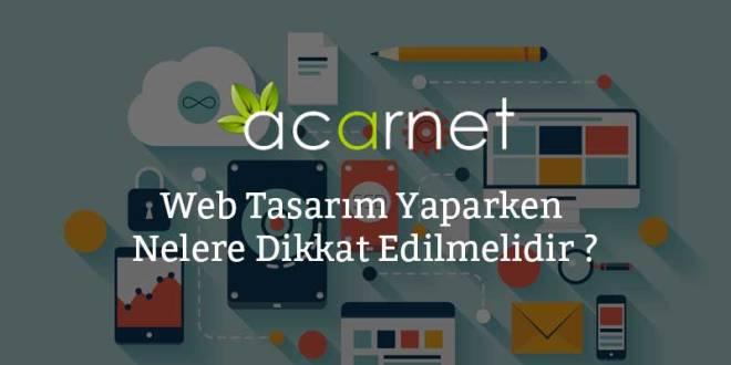 web-tasarim-yaparken-nelere-dikkat-edilmelidir web tasarım - web tasarim yaparken nelere dikkat edilmelidir 1 - Web Tasarım Yaparken Nelere Dikkat Edilmelidir ?