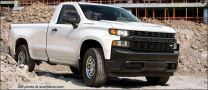 Silverado sets high bar for tomorrow's Ram launch