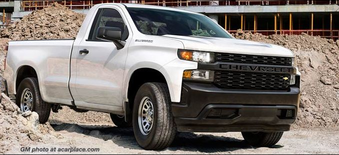 Chevy, Ram hit truck conundrum in rather different ways ...
