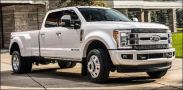 Ford latest for diesel-cheat suit