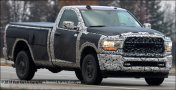 Meet the next Ram 2500