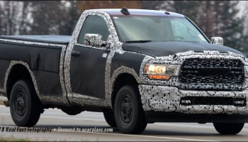 Meet the 2019 Ram Heavy Duty pickup trucks | aCarPlace