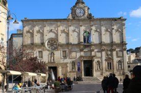 Matera, Chiesa Madonna del Carmine
