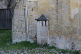 Vecchio comignolo di Matera