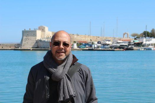 Stefano al porto