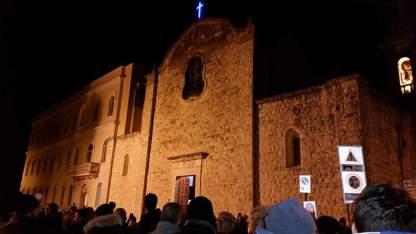 Chiesa della Madonna della Lama