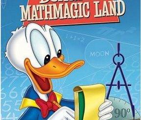 Donald no País da Matemática