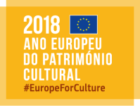 2018 - Ano Europeu do Património Cultural