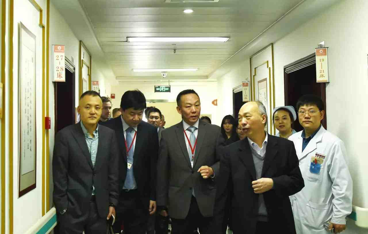 C.A.S.E 2019 - The Affiliated Hospital of Jiangxi University of TCM