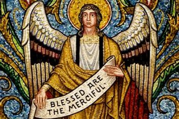 The Beatitudes Blessed are the Merciful