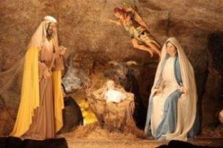 Birth of Jesus - Vatican