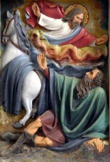Conversion of St. Paul