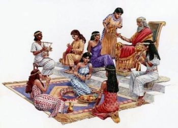 Image result for king solomon and his many wives worshipping god