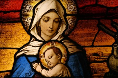 Friday, 12/8/16 Solemnity of the Immaculate Conception of the Blessed Virgin Mary