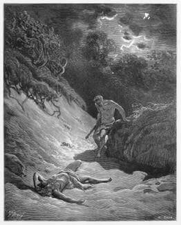 Cain Kills Able