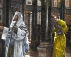 Parable of the Pharisee and Tax Collector