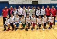 Quedó conformada la Selección de Córdoba U13