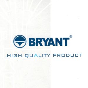 BRYANT โคมไฟ logo