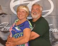 Dee James And Carol