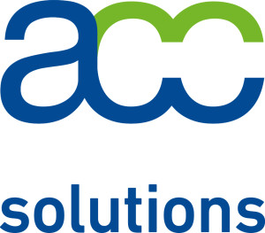 acc solutions AG Logo