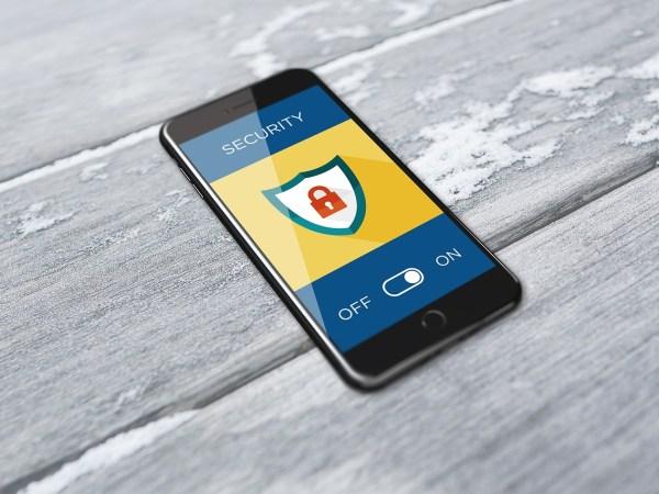 Quattro app per un sexting protetto