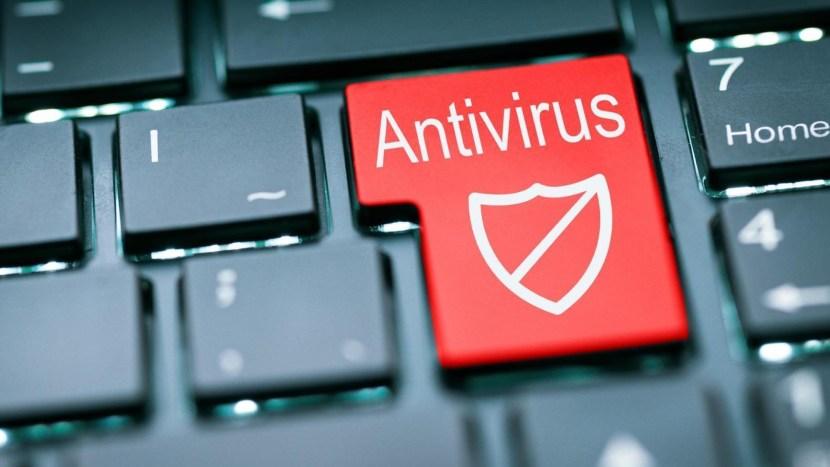 Programmi antivirus