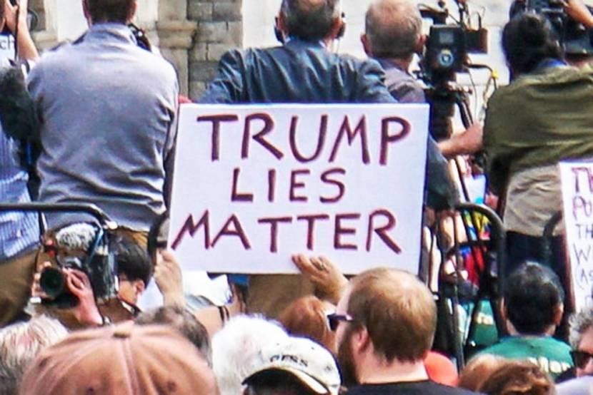 Trump elezioni