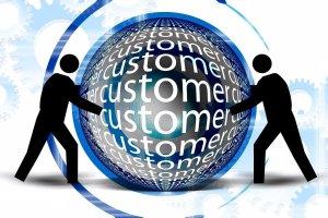 Customer proximity
