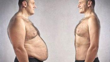 ridurre la massa grassa