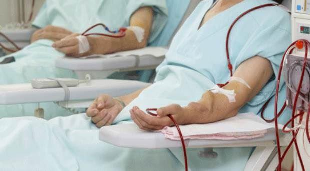 Dialisi e Dieta Chetogenica