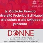 """A Napoli """"DONNE: il festival della Salute e del Benessere Femminile"""" PRENDE IL VIA"""