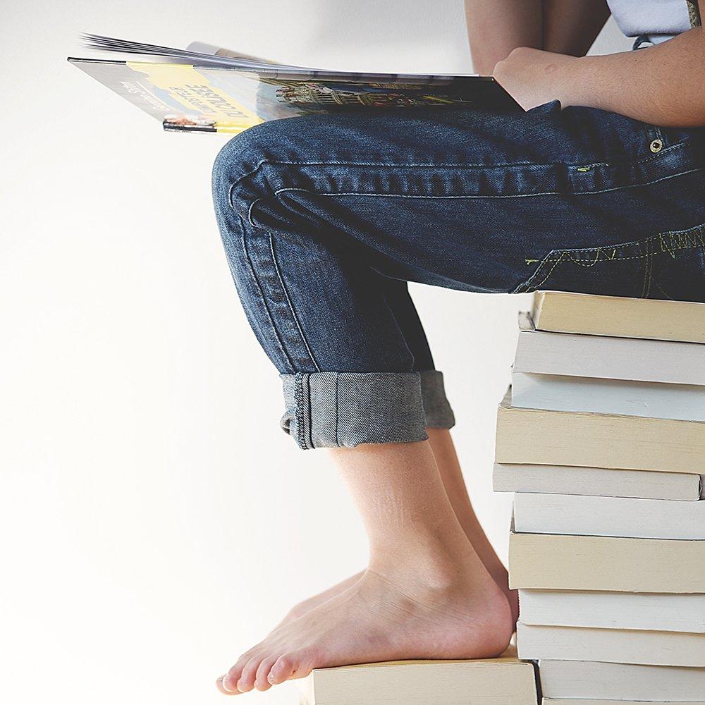 Tre libri per cambiare